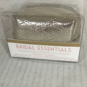 Bridal Essentials 38 Survival Must Haves Gold NWT
